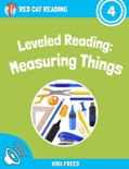 Leveled Reading: Measuring Things book summary, reviews and download