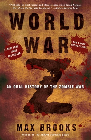 World War Z E-Book Download