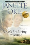 Love's Enduring Promise book summary, reviews and downlod