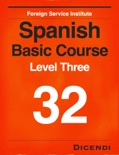 FSI Spanish Basic Course 32 book summary, reviews and downlod