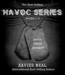 Havoc Series Box Set book summary, reviews and download