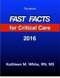 Fast Facts for Critical Care e-book