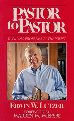 Pastor To Pastor E-Book Download