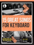 15 Great Songs for Keyboard book summary, reviews and download