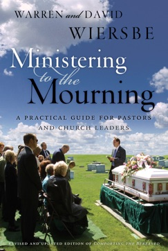 Ministering to the Mourning E-Book Download