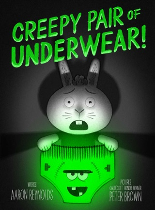 Creepy Pair of Underwear! by SIMON AND SCHUSTER DIGITAL SALES INC  book summary, reviews and downlod