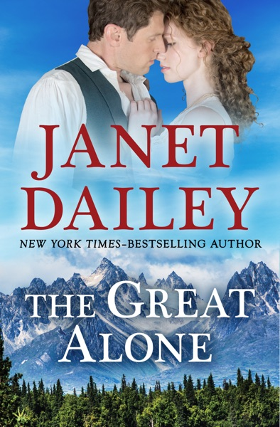 The Great Alone by Janet Dailey Book Summary, Reviews and E-Book Download