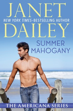 Summer Mahogany E-Book Download