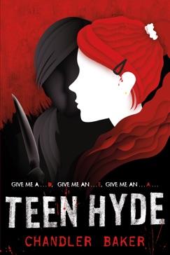 Teen Hyde: High School Horror E-Book Download