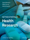 Getting Started in Health Research book summary, reviews and downlod