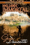 Hellenic Immortal book summary, reviews and downlod
