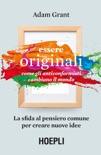 Essere originali book summary, reviews and downlod