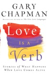 Love is a Verb book summary, reviews and downlod