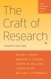 The Craft of Research, Fourth Edition book summary, reviews and download