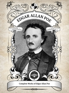 The Complete Works of Edgar Allan Poe (Illustrated, Inline Footnotes) E-Book Download
