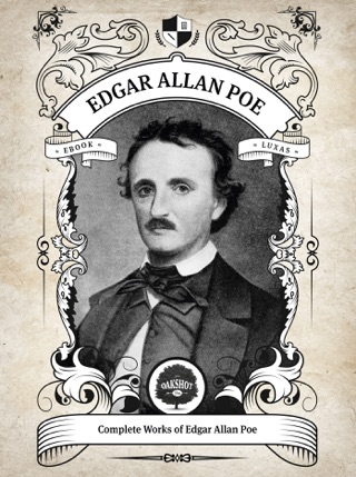 The Complete Works of Edgar Allan Poe (Illustrated, Inline Footnotes) by Christian Delaney book summary, reviews and downlod
