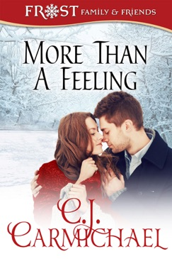More Than a Feeling E-Book Download