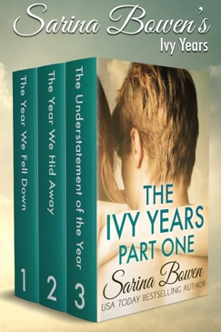 The Ivy Years Part One E-Book Download