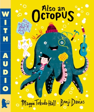 Also an Octopus by Candlewick Press, Inc. book summary, reviews and downlod