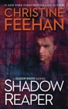 Shadow Reaper book summary, reviews and downlod