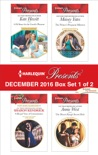 Harlequin Presents December 2016 - Box Set 1 of 2 book summary, reviews and downlod