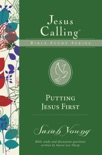 Putting Jesus First book summary, reviews and downlod