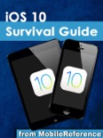 iOS 10 Survival Guide book summary, reviews and downlod