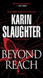 Beyond Reach book summary, reviews and downlod