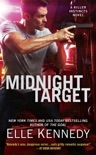 Midnight Target book summary, reviews and downlod