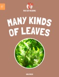 Leveled Reading: Many Kinds of Leaves book summary, reviews and download