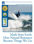 Made from Earth book summary, reviews and download