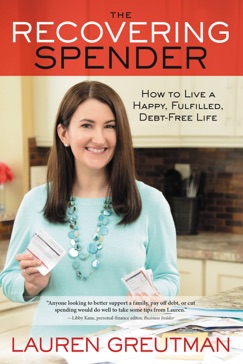 The Recovering Spender E-Book Download