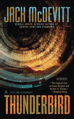 Thunderbird E-Book Download
