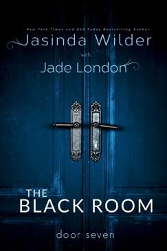 The Black Room: Door Seven E-Book Download