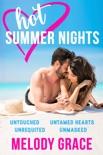 Hot Summer Nights book summary, reviews and downlod