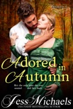 Adored in Autumn book summary, reviews and downlod