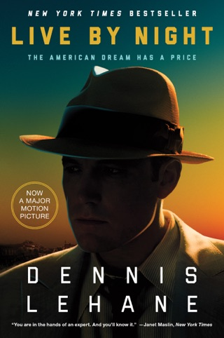 Live by Night by Dennis Lehane E-Book Download