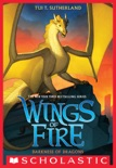 Darkness of Dragons (Wings of Fire, Book 10) e-book