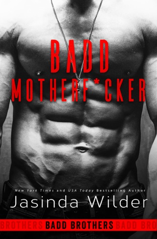 Badd Motherf*cker by Jasinda Wilder E-Book Download