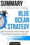 W. Chan Kim & Renée A. Mauborgne's Blue Ocean Strategy: How to Create Uncontested Market Space And Make the Competition Irrelevant Summary book summary, reviews and downlod