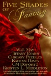 Five Shades of Fantasy book summary, reviews and downlod