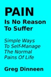 Pain Is No Reason To Suffer book summary, reviews and download