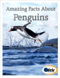 Amazing Facts about Penguins book summary, reviews and downlod