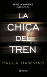 La chica del tren book summary, reviews and downlod