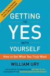 Getting to Yes with Yourself book summary, reviews and download