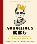 Notorious RBG book synopsis, reviews