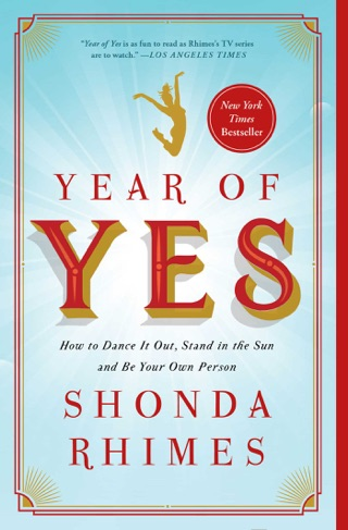 Year of Yes E-Book Download