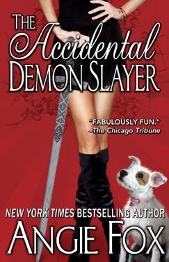 The Accidental Demon Slayer E-Book Download
