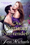 One Summer of Surrender book summary, reviews and downlod