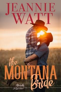 The Montana Bride E-Book Download
